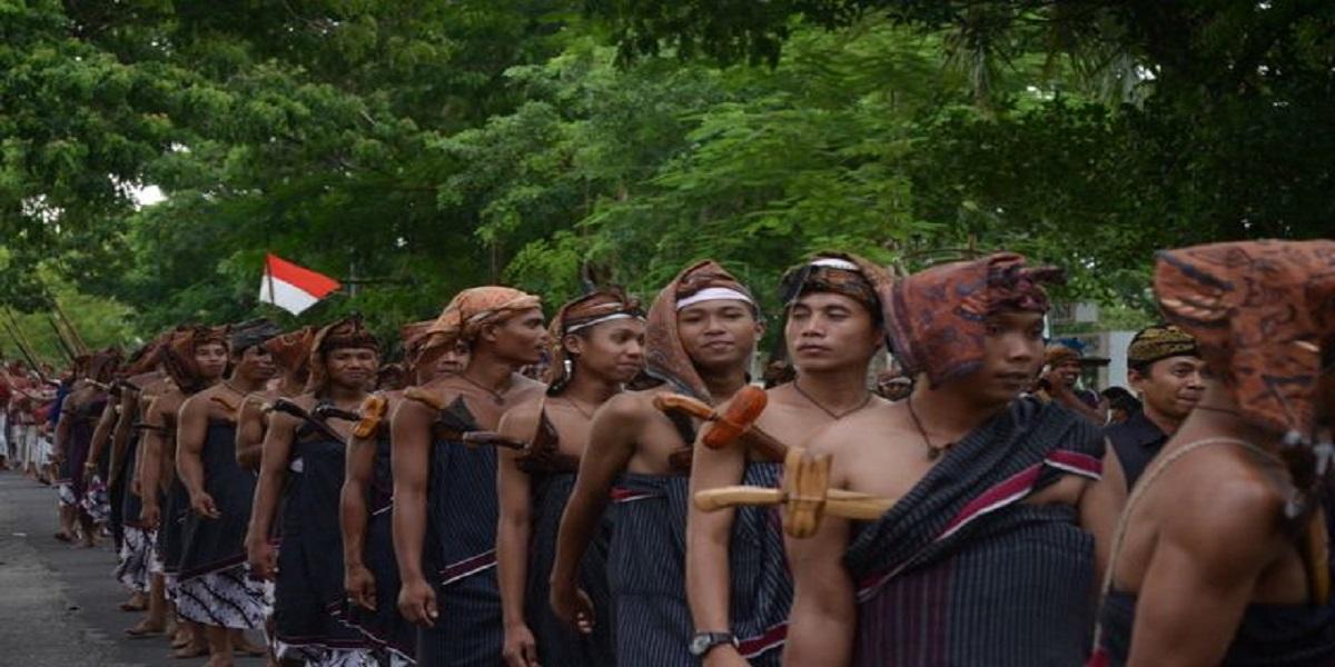 Event Wisata Lombok- Festival Bau Nyale