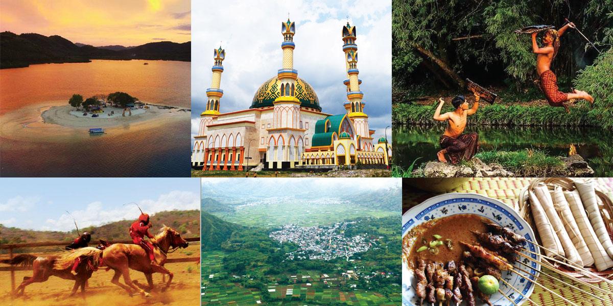 Visi Lombok Sumbawa
