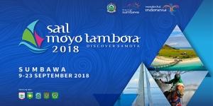 Sail Moyo Tambora 2018